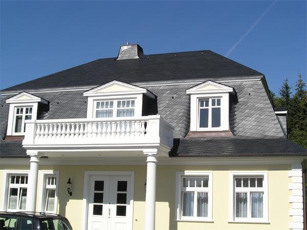 Spanischer Dachschiefer
