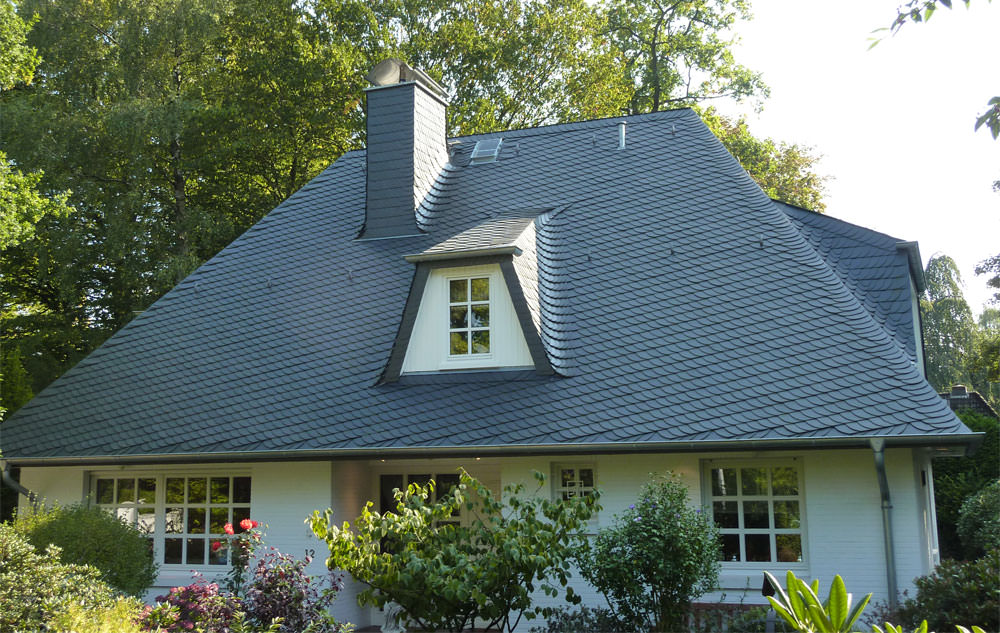 Spanish Roofing Slate