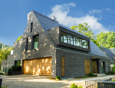 Modern Slate Roof Images Galleries