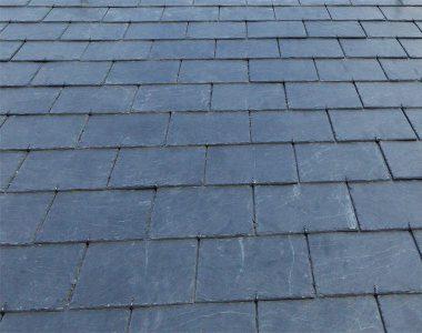 Bild 4 – Spanischer Dachschiefer blaugrau